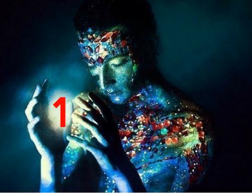 Kaj nam je razkrilo Univerzalno število 1?